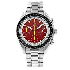 Omega Speedmaster Michael Schumacher 3510.61.00 39mm Mens Watch
