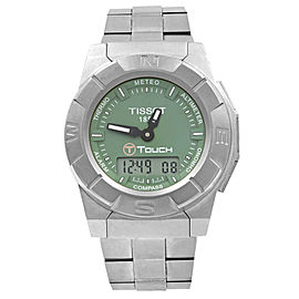 Tissot T-Touch Trekking T001.520.44.091.00 42mm Mens Watch