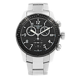 Tissot V8 T039.417.21.057.00 42mm Mens Watch