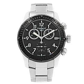 Tissot V8 T039.417.21.057.00 42mm Mens Watch
