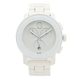 Movado Bold 3600057 38mm Womens Watch