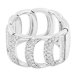 Damiani Diamond Ring