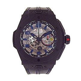 Hublot Big Bang Ferrari 401.QX0123.VR.FSX14 Ceramic Automatic 45mm Mens Watch