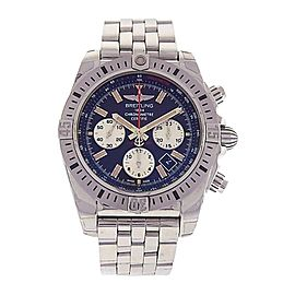Breitling Chronomat AB01154G/BD13 Stainless Steel Automatic 44mm Mens Watch