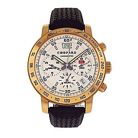 Chopard Mille Miglia 1257 41mm Mens Watch