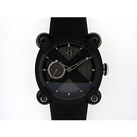Romain Jerome Moon Invader #RJMAUIN005