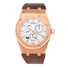 Audemars Piguet Royal Oak 26320OR.OO.D088CR.01 39mm Mens Watch