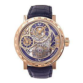 DeWitt Academia Grand Tourbillon AC.GT.003 46mm Mens Watch