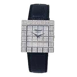 Chopard Ice Cube 136690-1001 30mm Womens Watch