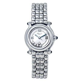 Chopard Happy Sport Classic 2782503006 26mm Womens Watch