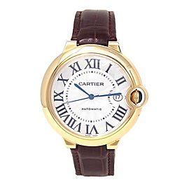 Cartier Ballon Bleu W6900651 40mm Mens Watch