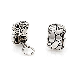 David Yurman Sterling Silver Earrings