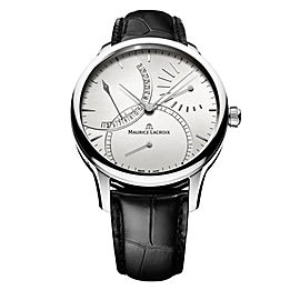 Maurice Lacroix Masterpiece MP6508-SS001-130 43mm Mens Watch