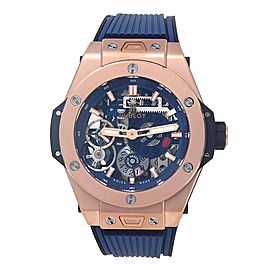 Hublot Big Bang MECA-10 414.OI.5123.RX 45mm Mens Watch