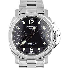 Panerai Luminor GMT PAM00159 40mm Mens Watch
