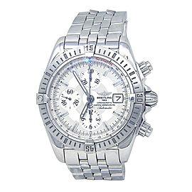 Breitling Chronomat Evolution A13356 44mm Mens Watch