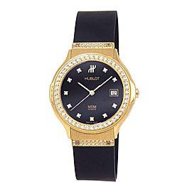Hublot Classic MDM 1520.3.054 36mm Womens Watch