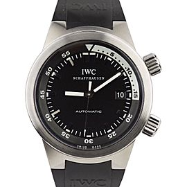 IWC Aquatimer IW354805 42mm Mens Watch