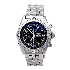 Breitling Chronomat Blackbird A13350 40mm Mens Watch
