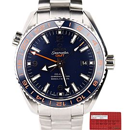 Omega Seamaster Planet Ocean 3506.61.00 43.5mm Mens Watch