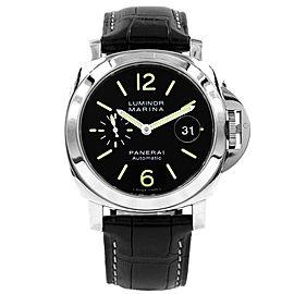 Panerai Marina PAM00104 44mm Mens Watch