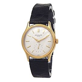 Patek Philippe Calatrava 3923J 32mm Mens Watch