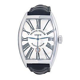 Franck Muller Cintree Curvex 8880 SC DT 40mm Mens Watch