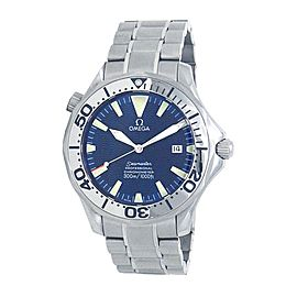 Omega Seamaster 2255.80.00 41mm Mens Watch