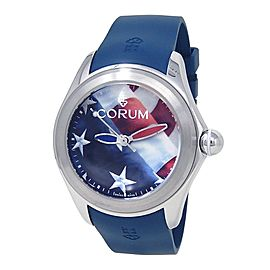 Corum Bubble L082/03263 47mm Mens Watch