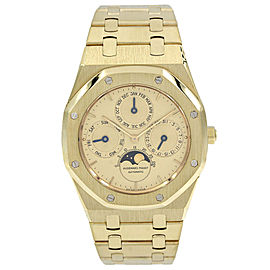 Audemars Piguet Dress ROYAL OAK 39mm Mens Watch