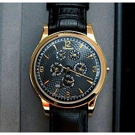 Rousseau Men's Watch