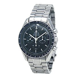 Omega Speedmaster Stainless Steel Mechanical Men's Watch 311.30.42.30.01.006
