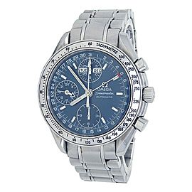 Omega Speedmaster Stainless Steel Automatic Chronograph Men's Watch 3523.80.00