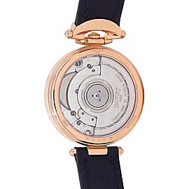 Bovet Chateau de Motiers 18k Rose Gold Automatic Men's Watch H32RA070