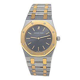 Audemars Piguet Vintage Royal Oak Stainless Steel & 18k Yellow Gold Watch