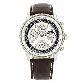 Breitling Navitimer Montbrillant Olympus # A19350