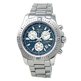 Breitling Colt Stainless Steel Super Quartz Men's Watch A73388