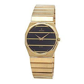 Concord Mariner 14k Yellow Gold Swiss Quartz Men's Watch