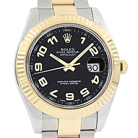 Two Tone Rolex Datejust II 116333