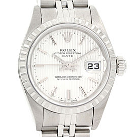 Rolex Datejust Stainless Steel 79240