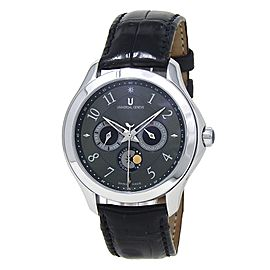 Universal Geneve Okeanos Moon Timer S/S Automatic Men's Watch 871.104