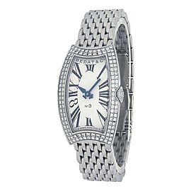 Bedat & Co No.3 Stainless Steel Women's Watch Quartz 384.031.600