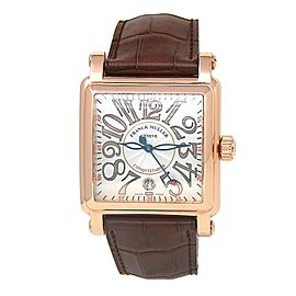 Franck Muller Conquistador 10000 H SC Men's Watch Automatic 10000 H SC