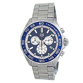 Tag Heuer Formula 1 Stainless Steel Men's Watch Quartz CAZ1018.BA0842