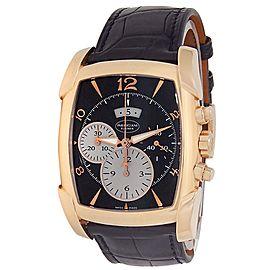 Parmigiani Fleurier Kalpagraphe Chronograph Black Watch PFC128-1001400-HA1441
