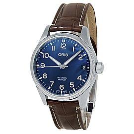 Oris Big Crown ProPilot Stainless Steel Auto Blue Men's Watch 01 751 7697 4065
