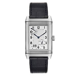 Jaeger LeCoultre Reverso Grande Date 8 Day Mens Watch 240.8.15 Q3008420