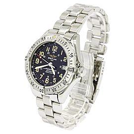 Breitling Superocean Steel Automatic Mens Watch