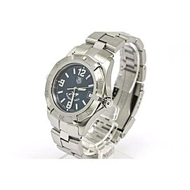 Tag Heuer 2000 Rangiroa Tahiti Stainless Steel 38mm Watch