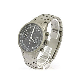 IWC GST Chronograph Titanium 40mm Watch